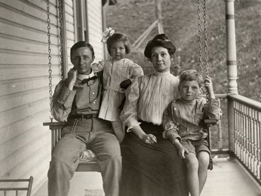 West Virginia History OnView: Historical Photographs