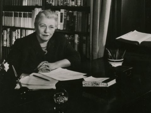 Pearl S. Buck Collection